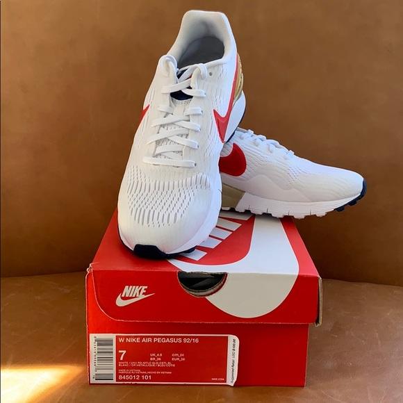 Womens Size Olympic Nike 9216 7 Poshmark Air Shoes Bnib Pegasus wFaXq4